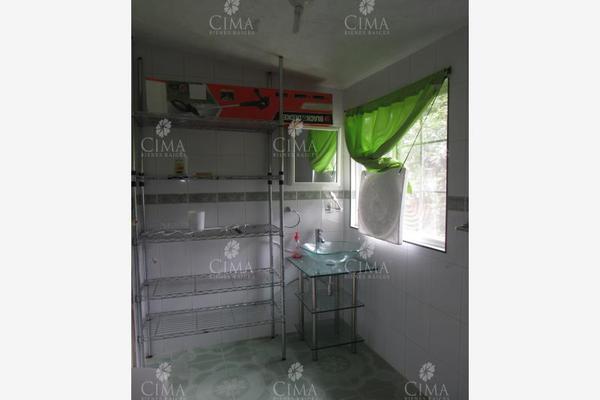 Foto de casa en venta en  , san josé de la montaña, huitzilac, morelos, 9226989 No. 09