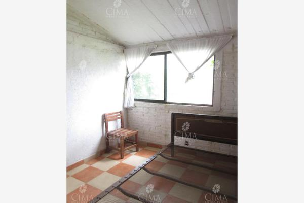 Foto de casa en venta en  , san josé de la montaña, huitzilac, morelos, 9226989 No. 10