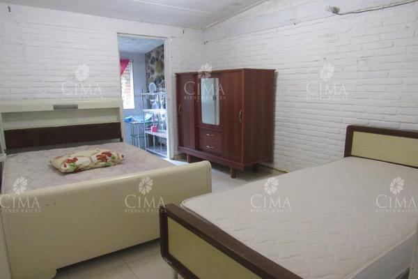 Foto de casa en venta en  , san josé de la montaña, huitzilac, morelos, 9226989 No. 12