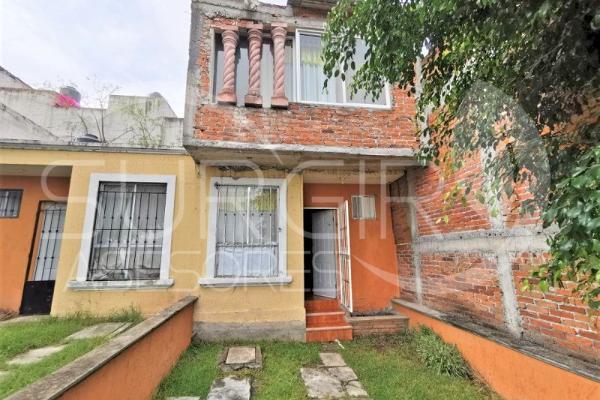 Foto de casa en venta en  , san jose de la palma, tarímbaro, michoacán de ocampo, 8869757 No. 01