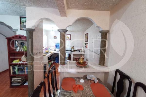 Foto de casa en venta en  , san jose de la palma, tarímbaro, michoacán de ocampo, 8869757 No. 04