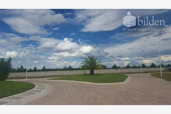 Foto de terreno habitacional en venta en  , san josé de la vinata, durango, durango, 9724293 No. 18