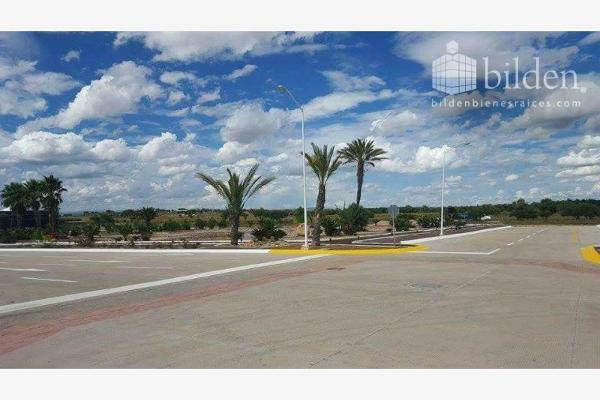 Foto de terreno habitacional en venta en  , san josé de la vinata, durango, durango, 9724293 No. 19