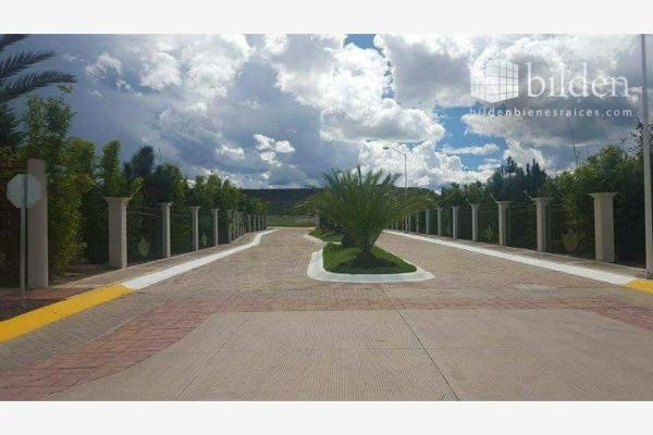 Foto de terreno habitacional en venta en  , san josé de la vinata, durango, durango, 9724293 No. 21