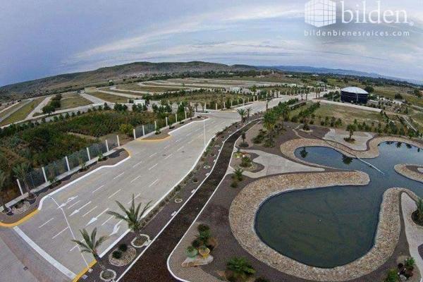 Foto de terreno habitacional en venta en  , san josé de la vinata, durango, durango, 9724293 No. 23