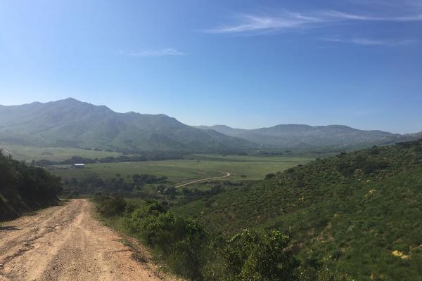 Foto de terreno habitacional en venta en san jose de la zorra , la zorra, playas de rosarito, baja california, 3217642 No. 01