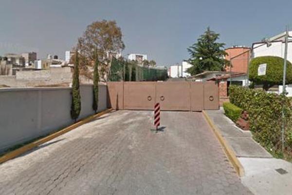 Foto de departamento en venta en  , san josé de los cedros, cuajimalpa de morelos, df / cdmx, 12262947 No. 01