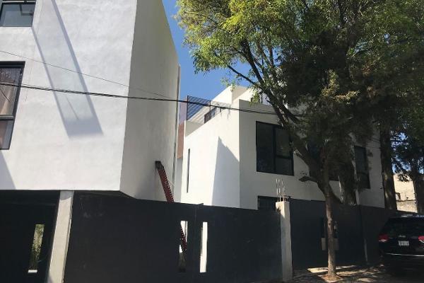 Foto de departamento en venta en  , san josé de los cedros, cuajimalpa de morelos, distrito federal, 4295884 No. 02