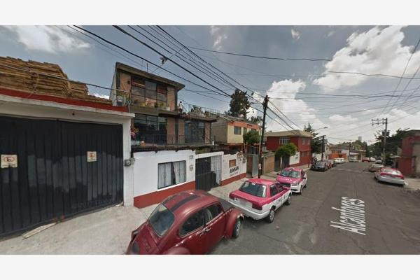 Foto de departamento en venta en  , san josé de los cedros, cuajimalpa de morelos, distrito federal, 4660112 No. 01