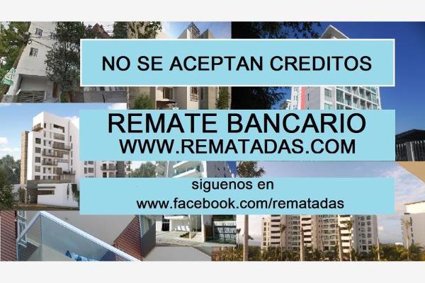 Foto de departamento en venta en  , san josé de los cedros, cuajimalpa de morelos, distrito federal, 4660112 No. 03