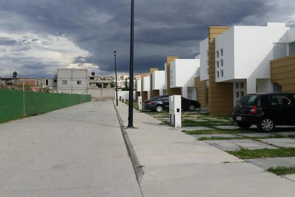 Foto de departamento en venta en san jose de los olvera 1, santa lucía, corregidora, querétaro, 7291277 No. 06
