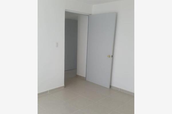 Foto de departamento en venta en san jose de los olvera 1, santa lucía, corregidora, querétaro, 7291277 No. 11