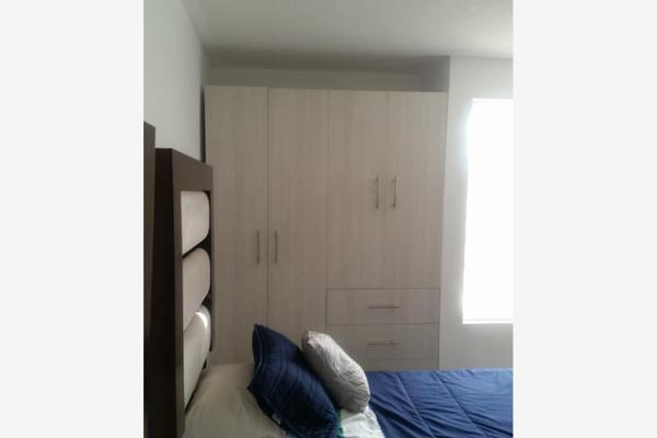 Foto de departamento en venta en san jose de los olvera 1, santa lucía, corregidora, querétaro, 7291277 No. 16