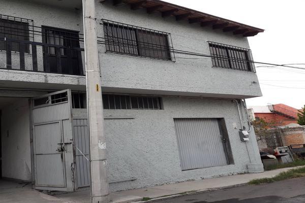 Foto de bodega en renta en  , san josé de los olvera, corregidora, querétaro, 10871801 No. 12