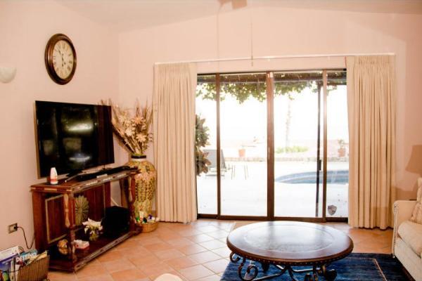 Foto de casa en venta en  , san josé del cabo centro, los cabos, baja california sur, 10203385 No. 19