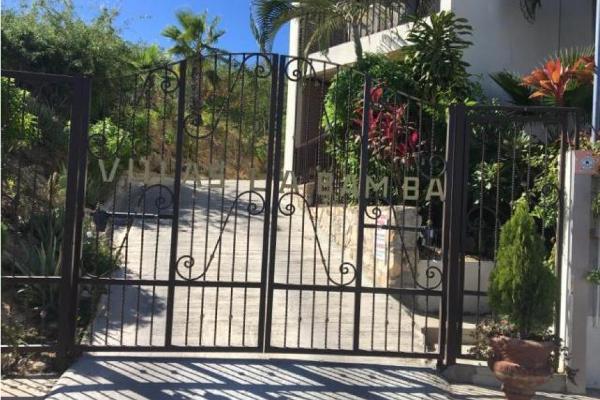 Foto de casa en condominio en venta en  , san josé del cabo centro, los cabos, baja california sur, 0 No. 10