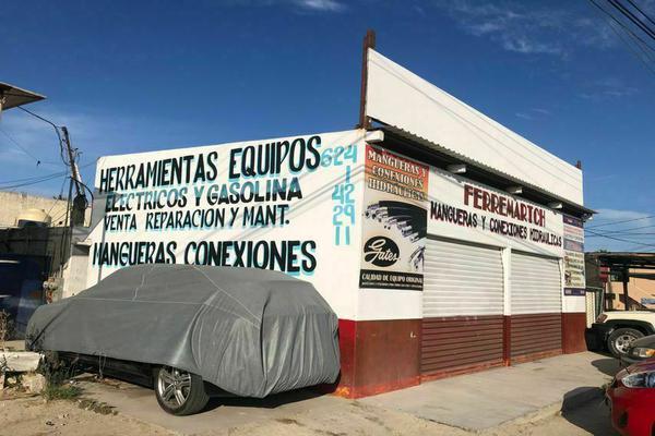 Foto de local en venta en  , san josé del cabo centro, los cabos, baja california sur, 20516276 No. 01