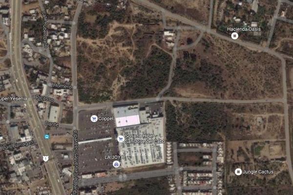 Foto de terreno comercial en venta en  , san josé del cabo centro, los cabos, baja california sur, 2629918 No. 04
