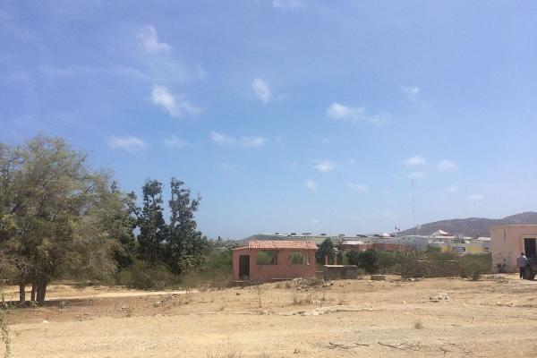 Foto de terreno comercial en venta en  , san josé del cabo centro, los cabos, baja california sur, 2629918 No. 10
