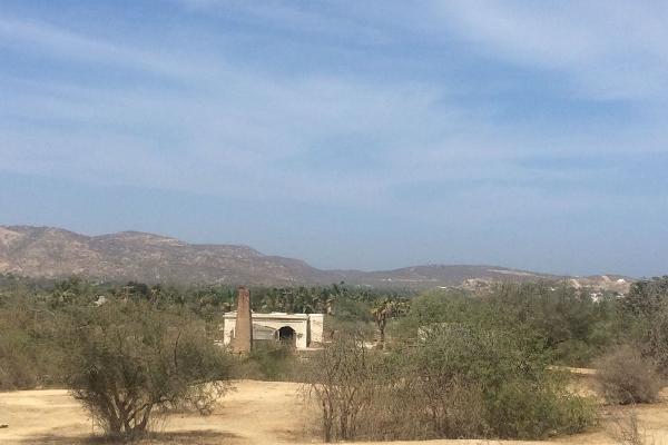 Foto de terreno comercial en venta en  , san josé del cabo centro, los cabos, baja california sur, 2629918 No. 14
