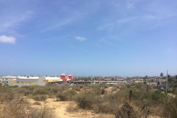 Foto de terreno comercial en venta en  , san josé del cabo centro, los cabos, baja california sur, 2629918 No. 17