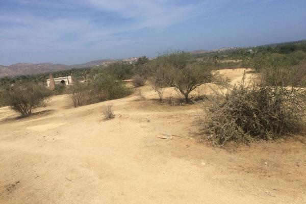 Foto de terreno comercial en venta en  , san josé del cabo centro, los cabos, baja california sur, 2629918 No. 19