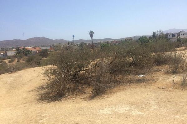 Foto de terreno comercial en venta en  , san josé del cabo centro, los cabos, baja california sur, 2629918 No. 22
