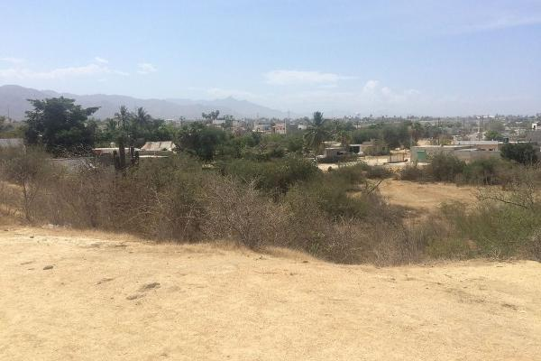 Foto de terreno comercial en venta en  , san josé del cabo centro, los cabos, baja california sur, 2629918 No. 24