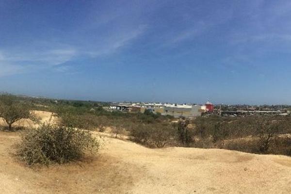 Foto de terreno comercial en venta en  , san josé del cabo centro, los cabos, baja california sur, 2629918 No. 25