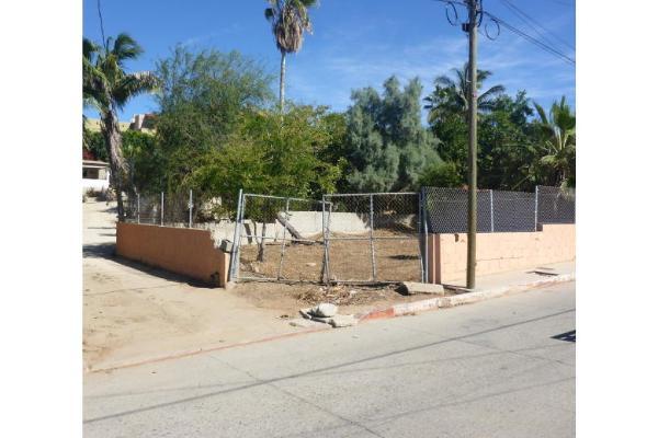 Foto de terreno habitacional en venta en  , san josé del cabo centro, los cabos, baja california sur, 7514430 No. 05