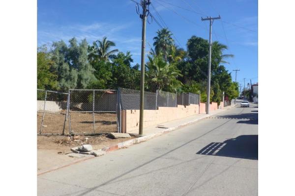 Foto de terreno habitacional en venta en  , san josé del cabo centro, los cabos, baja california sur, 7514430 No. 06