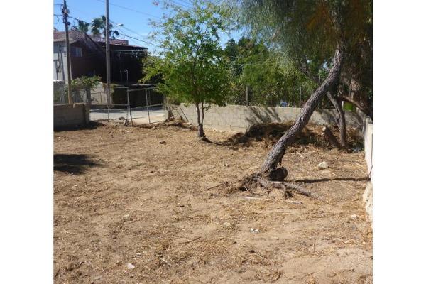 Foto de terreno habitacional en venta en  , san josé del cabo centro, los cabos, baja california sur, 7514430 No. 07
