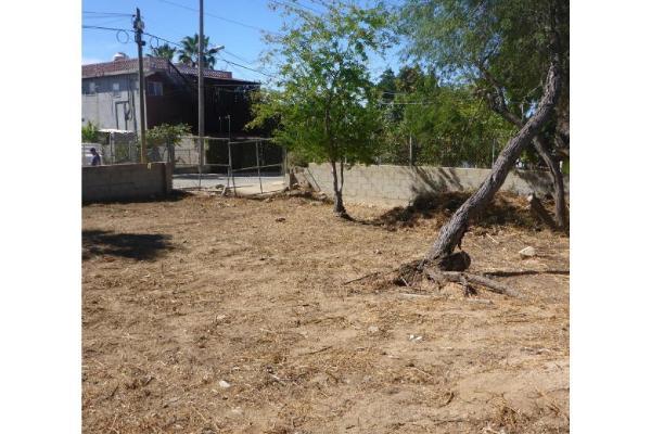 Foto de terreno habitacional en venta en  , san josé del cabo centro, los cabos, baja california sur, 7514430 No. 09