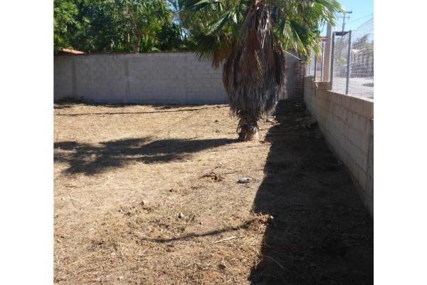 Foto de terreno habitacional en venta en  , san josé del cabo centro, los cabos, baja california sur, 7514430 No. 10