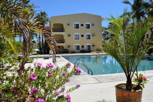 Foto de casa en condominio en venta en  , san josé del cabo centro, los cabos, baja california sur, 8900023 No. 01