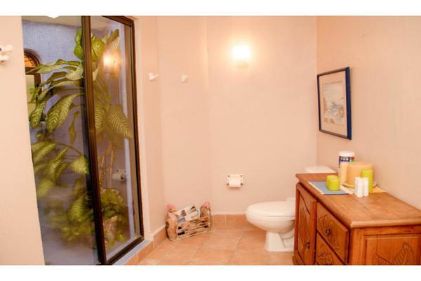Foto de casa en venta en  , san josé del cabo (los cabos), los cabos, baja california sur, 10203385 No. 08