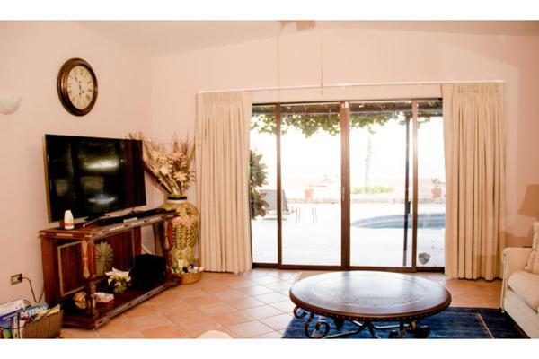 Foto de casa en venta en  , san josé del cabo (los cabos), los cabos, baja california sur, 10203385 No. 19