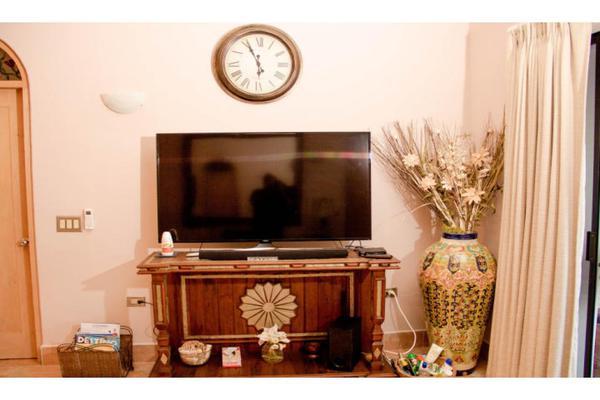 Foto de casa en venta en  , san josé del cabo (los cabos), los cabos, baja california sur, 10203385 No. 23