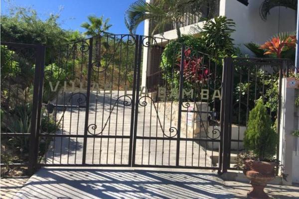 Foto de casa en condominio en venta en  , san josé del cabo (los cabos), los cabos, baja california sur, 13023281 No. 10