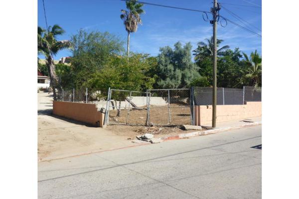 Foto de terreno habitacional en venta en  , san josé del cabo (los cabos), los cabos, baja california sur, 7514430 No. 05
