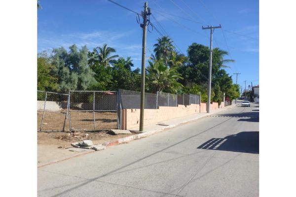 Foto de terreno habitacional en venta en  , san josé del cabo (los cabos), los cabos, baja california sur, 7514430 No. 06