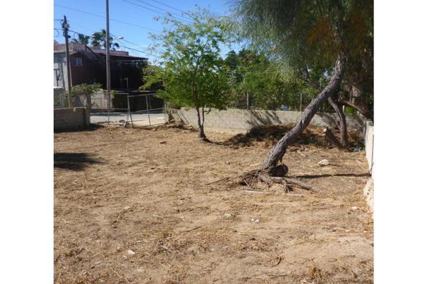 Foto de terreno habitacional en venta en  , san josé del cabo (los cabos), los cabos, baja california sur, 7514430 No. 07