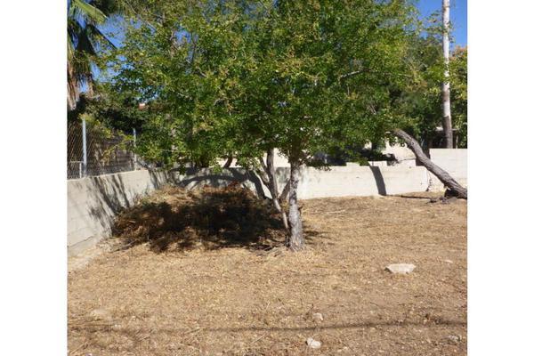 Foto de terreno habitacional en venta en  , san josé del cabo (los cabos), los cabos, baja california sur, 7514430 No. 08
