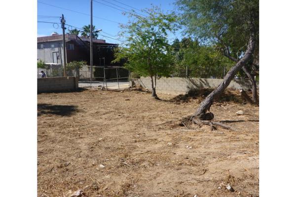 Foto de terreno habitacional en venta en  , san josé del cabo (los cabos), los cabos, baja california sur, 7514430 No. 09