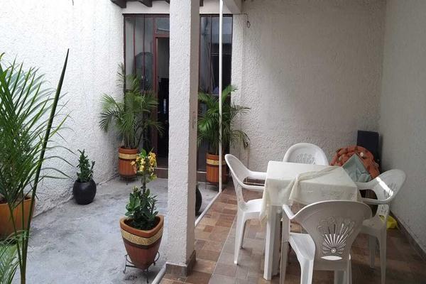Foto de terreno habitacional en venta en san josé del cerrito 14 , alberto oviedo mota, morelia, michoacán de ocampo, 18896939 No. 02