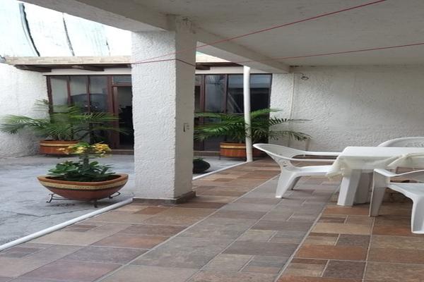 Foto de terreno habitacional en venta en san josé del cerrito 14 , alberto oviedo mota, morelia, michoacán de ocampo, 18896939 No. 04