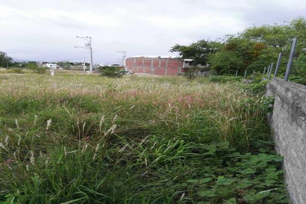 Foto de terreno habitacional en venta en  , san jose del naranjo, morelos, michoacán de ocampo, 5594304 No. 02