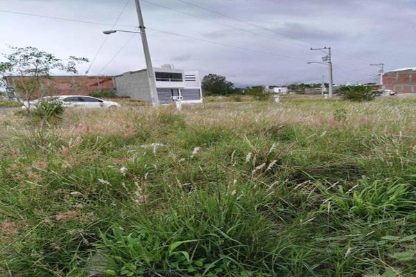 Foto de terreno habitacional en venta en  , san jose del naranjo, morelos, michoacán de ocampo, 5594304 No. 03