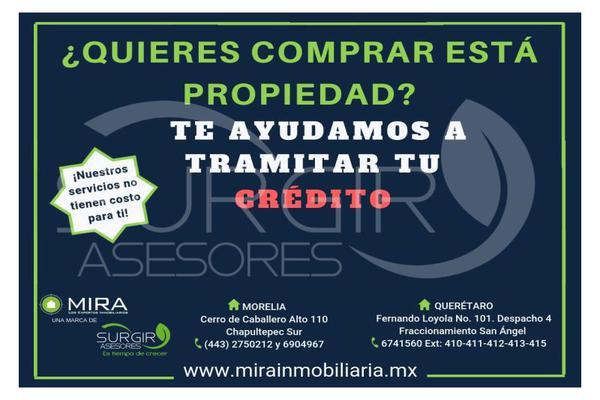 Foto de terreno habitacional en venta en  , san jose del naranjo, morelos, michoacán de ocampo, 5594304 No. 05