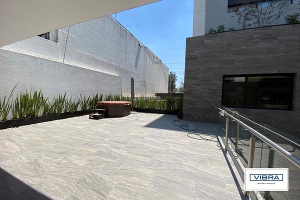 Foto de departamento en renta en  , san josé del olivar, álvaro obregón, df / cdmx, 0 No. 29